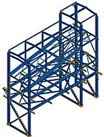 Строительство гаражей каркасных стоимость расчет и